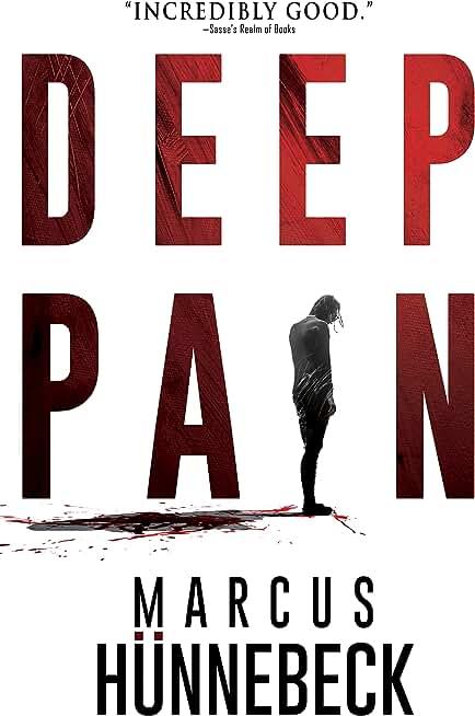 Deep Pain (English Edition)