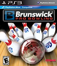 Brunswick Pro Bowling *compatible with Move - Playstation 3 by SVG Distribution