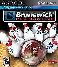 Brunswick Pro Bowling / Game