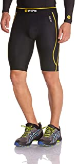 SKINS A200 Men's Compression Half Tights