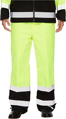 Work Sight High-Visibility Insulated Pants