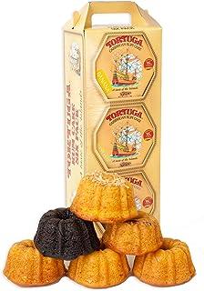 TORTUGA Caribbean Rum Cake Mix – 4 oz. - 6 Pack - The Perfect Premium Gourmet Gift