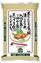 【精米】佐賀県産 白米 ひのひかり 5kg 令和元年産