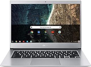 "Chromebook Acer 14 CB514-1HT-C07F Intel Celeron 4GB RAM 32 eMMC Tela de 14"" HD Chrome OS, Acer, Chromebook 514, Intel Celeron N3450, 4 GB RAM, HD HD 32(GB) GB, LED, Tela 14"""","