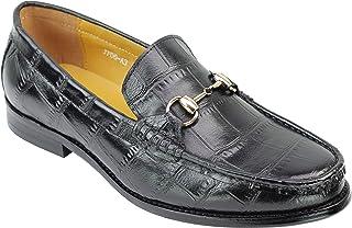 Amazon.es: Los Cocodrilos Piel Zapatos para hombre