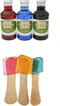 Concession Essentials Snow Cone Pint 3pk Snow Cone Syrup Pint 3Pk, (Pack of 13)