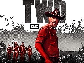 The Walking Dead, Season 9
