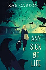 Any Sign of Life Kindle Edition