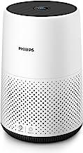 Philips Ac0820/10 Purificador De Aire Para Hogar, Elimina Hasta 99.5% De Los Alérgenos, Tamaño Compacto Con Indicación En ...