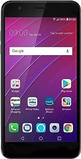 LG K30 – 16 GB – Unlocked (AT&T/T-Mobile/Verizon) – Black – Prime Exclusive Phone
