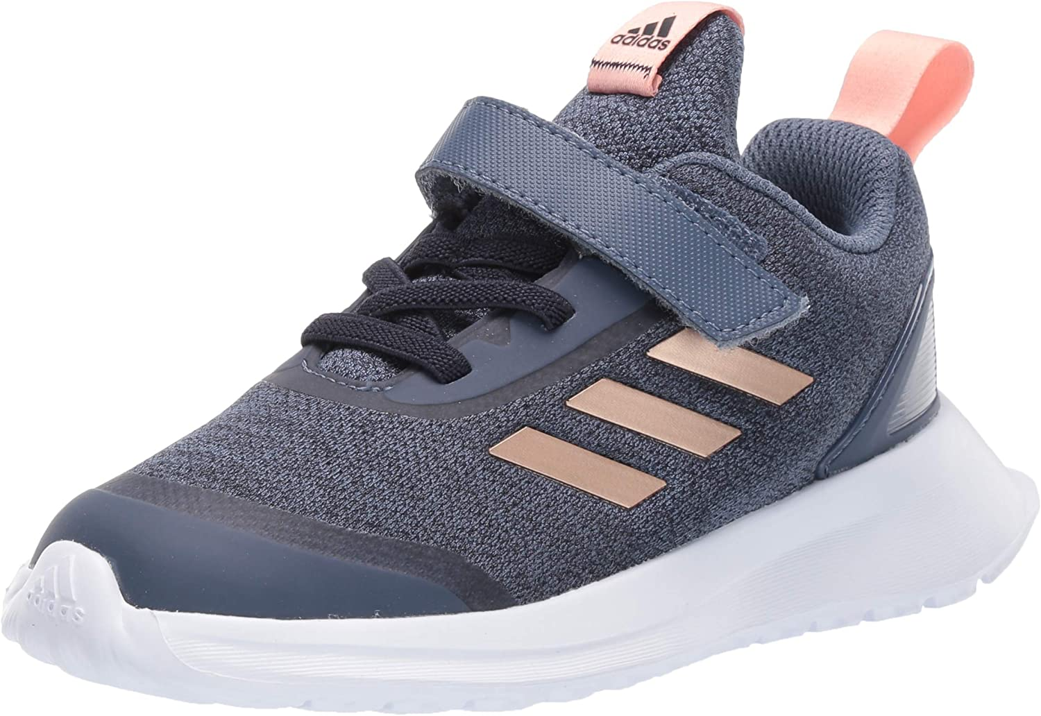 Limited Special Price adidas Unisex-Child RapidaRun X Running Clearance SALE! Limited time! Shoe El