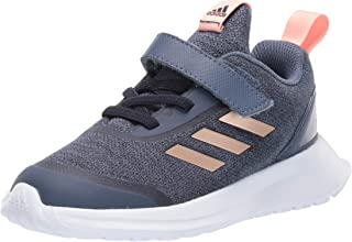 adidas Kids' RapidaRun X El Running Shoe