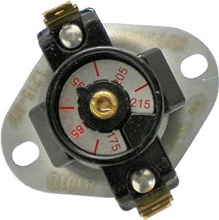 Protactor Adjustable Furnace Limit Control 175-215 Degree