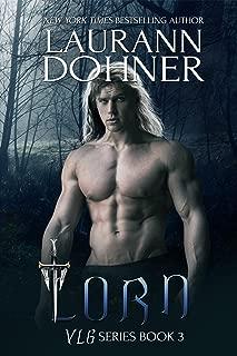 Lorn (VLG Series Book 3)