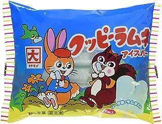 [冷凍] 栄屋乳業 アンデイコ クッピーラムネアイス 55ml×6