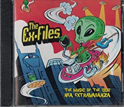 The Ex-Files - The Music of the 1998 NEA Extravangza