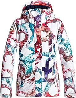 precio competitivo ff019 cb609 Amazon.es: Roxy - Chaquetas / Ropa de abrigo: Deportes y ...