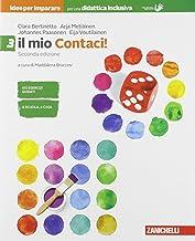 Contaci! Idee per imparare. Il mio Contaci. BES. Per la Scuola media. Numeri, relazioni e funzioni, dati e previsioni. Mis...