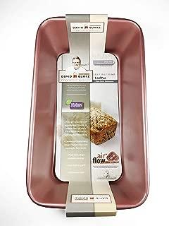 Rose Gold Baking Loaf Pan - by David Burke Bakeware