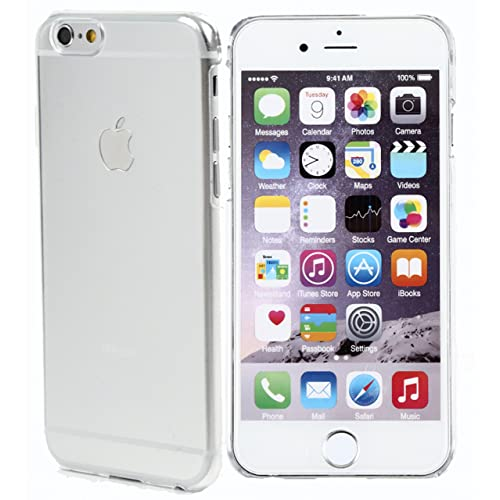 76aaf39c8c iPhone6s 4.7インチ 専用設計 ケース カバー 高品質ハードケース 驚くほどの透明感