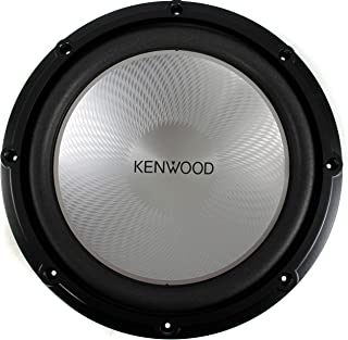 Kenwood KFC-W12PS - 12 1000W Single 4 Ohm Performance Series Car Subwoofer Each