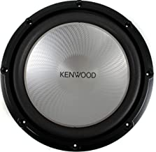 Kenwood KFC-W12PS - 12 1000W Single 4 Ohm Performance Series Car Subwoofer Each