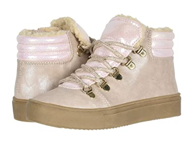 Steve Madden Kids Jjoliee (Little Kid/Big Kid) (Blush) Girls Shoes