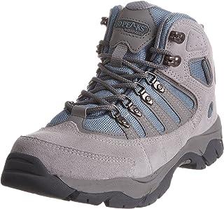 50 Peaks by Hi Tec Mckinley Wp, Chaussures randonnée femme