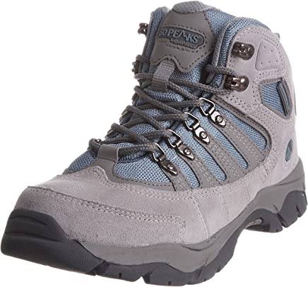 50 Peaks By Hi-Tec Women's Mckinley Wp Hiking Boot : boots