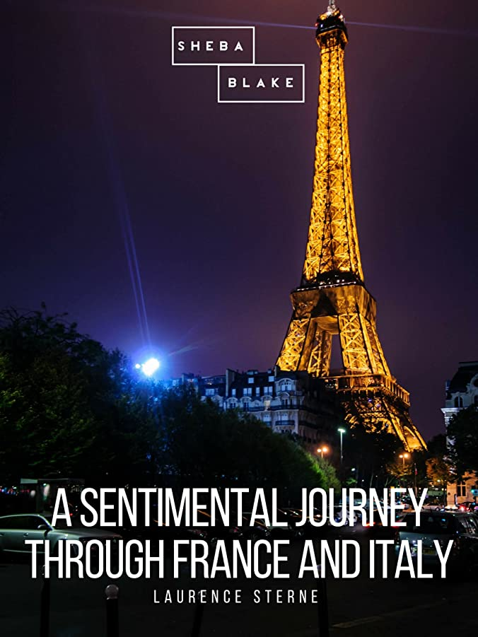 反毒市民権ピューA Sentimental Journey through France and Italy (English Edition)