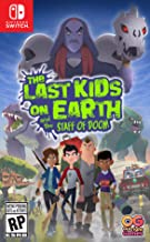 The Last Kids On Earth and the Staff of Doom - Nintendo Switch