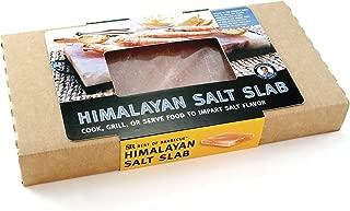 Steven Raichlen Best of Barbecue Himalayan Salt Plate / 8 x 12