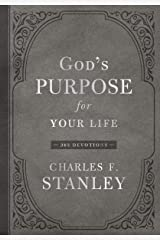 God's Purpose for Your Life: 365 Devotions Kindle Edition