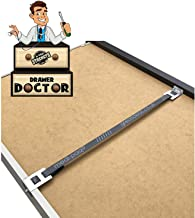 Drawer Doctor Kit (6 stuks) -Herstel Binnen Enkele Minuten Kapotte Schuiflades - 6x Lade Kit