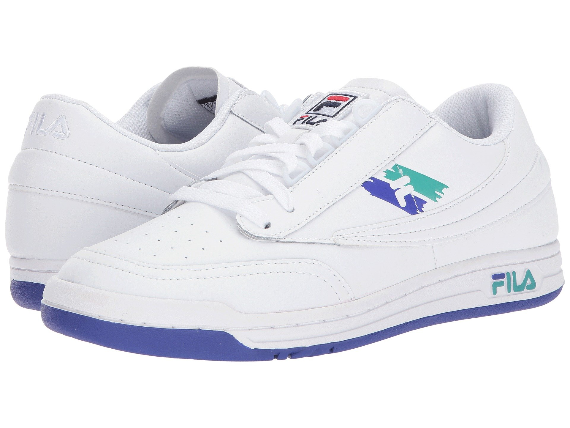 Fila Sneakers & Athletic Shoes