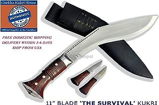 Authentic Gurkha Knife - 12
