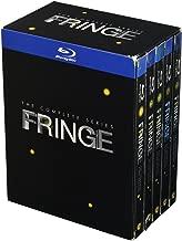 Fringe: The Complete Series - Season 1 - 2 - 3 - 4 - 5 [Blu-ray] (Region Free)