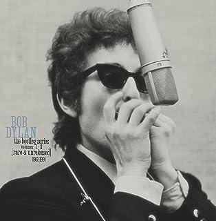 Bob Dylan: the Bootleg Series Vol. 1-3 [12 inch Analog]