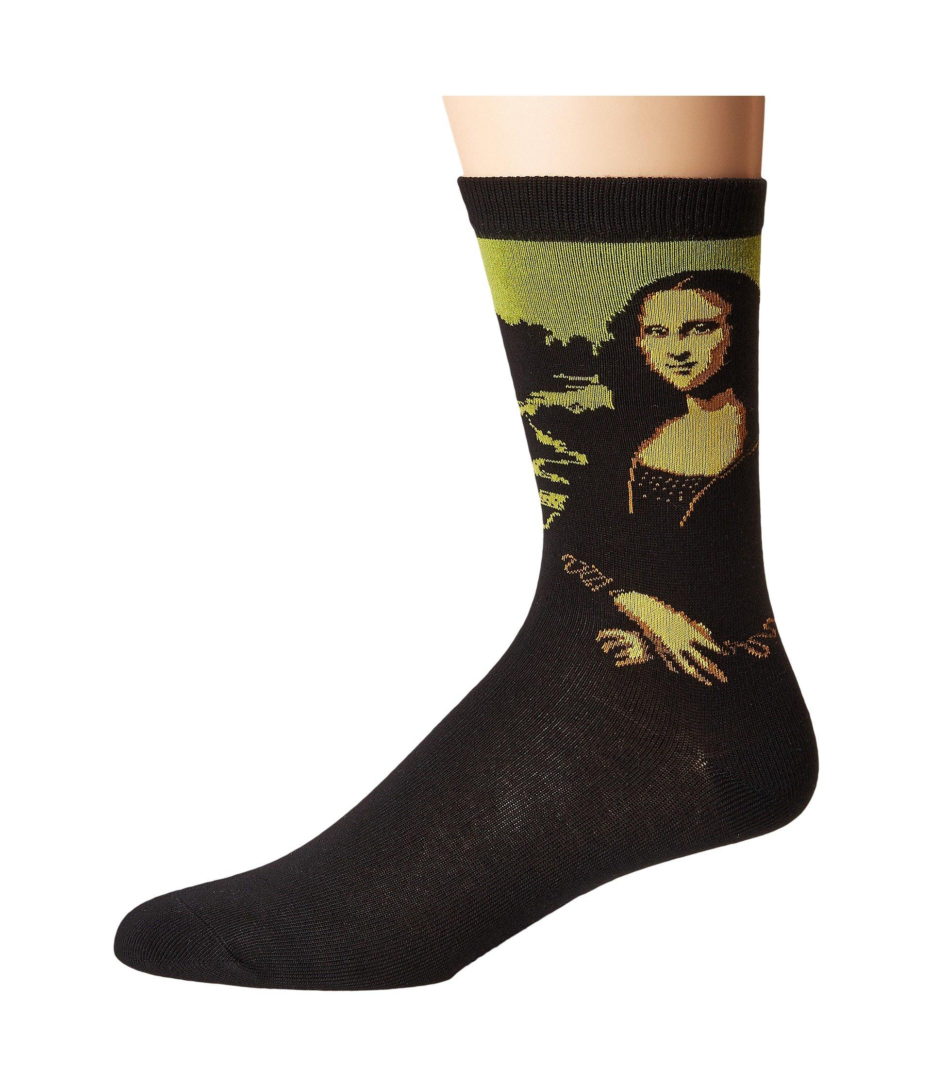 green Lisa Mona Socksmith 1 Black q4U8nCw