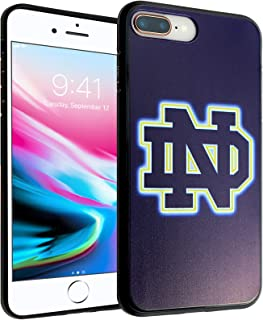 Best notre dame iphone 8 plus case Reviews