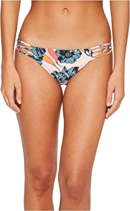 Billabong - Coastal Luv Tropic Bikini Bottom