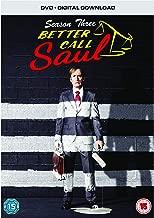 Better Call Saul Season 3 [DVD-PAL](Import)