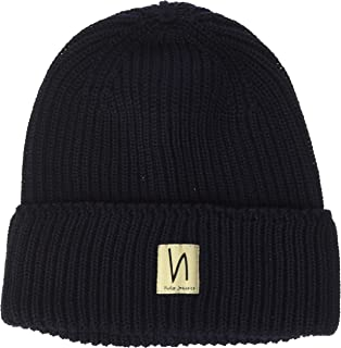 Nudie Jeans Men's Tysson Ribbed Beanie