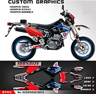 custom drz graphics
