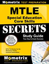 Best mtle special education study guide Reviews