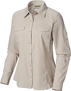 Womens Silver Ridge Lite Long Sleeve Shirt