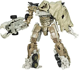 Transformers: Dark of the Moon - MechTech Voyager - Megatron