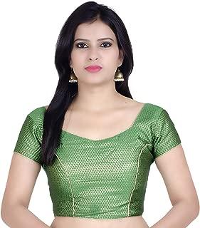 Best golden saree party wear Reviews