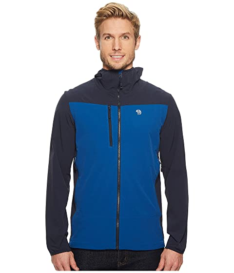 Mountain Super Chockstone Jacket Hardwear Hooded pxYgOpwn