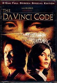 El código Da Vincia (pantalla completa 2 disco edición especial)